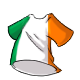 Shirt Ireland