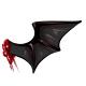 Vampire quell wings