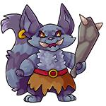 Eyru goblin