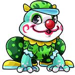 Renat clown