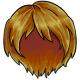 Shaggy-wig