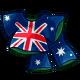 Australian-Costume