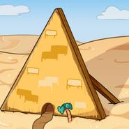 Bootleg Pyramid