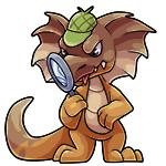 Yakubi detective