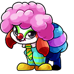 Troit clown