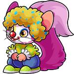 Willa clown