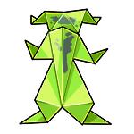 Huthiq origami