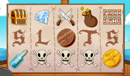Dukka Treasure Slots