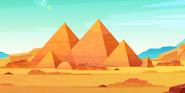 Kamilah Pyramid
