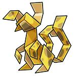 Doyle origami