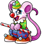 Murfin clown