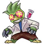 Astro madscientist