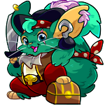 Willa pirate