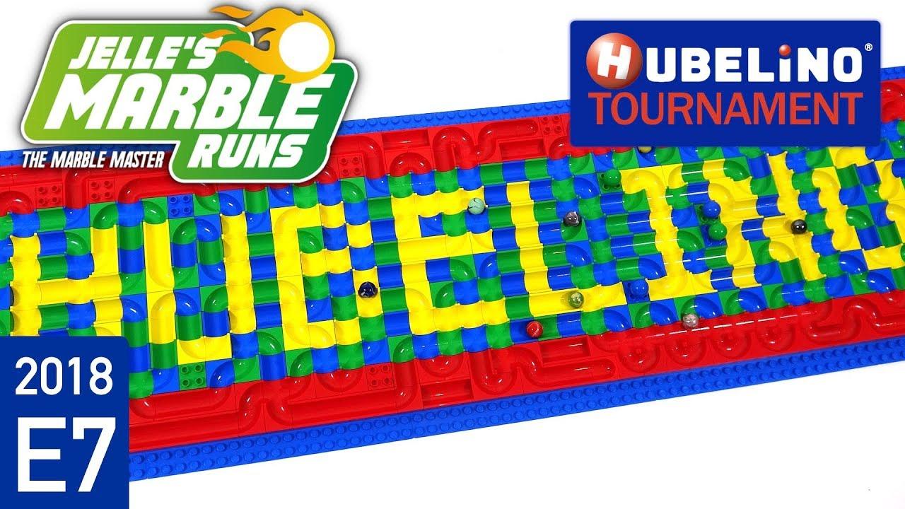 Hubelino Tournament 2018: Event 7 - Maze