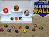 Marble Rally 2020 - Race 5