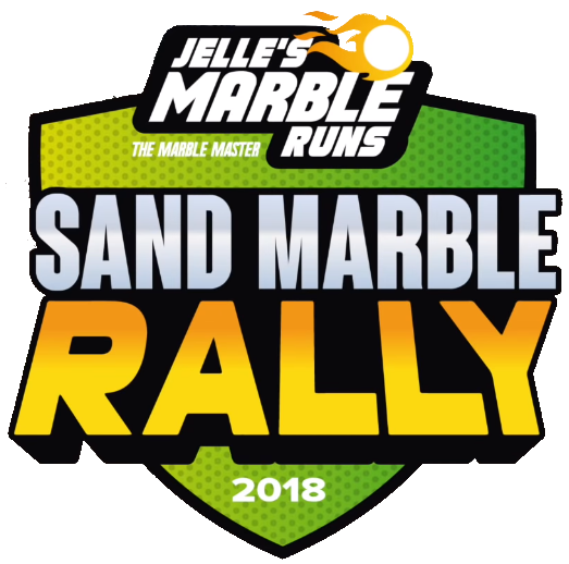 Sand Marble Rally 2018