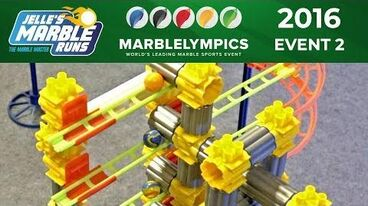 Marble_Race_Marblelympics_2016_Event_2_Relay_Race