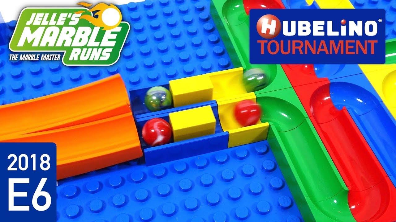 Hubelino Tournament 2018: Event 6 - Relay Race