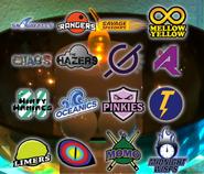ML18 All Teams