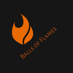 Balls of Flame
