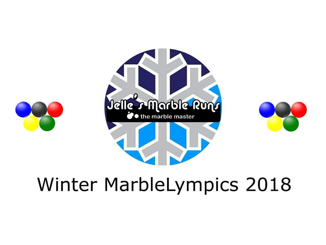 Marble League 2018