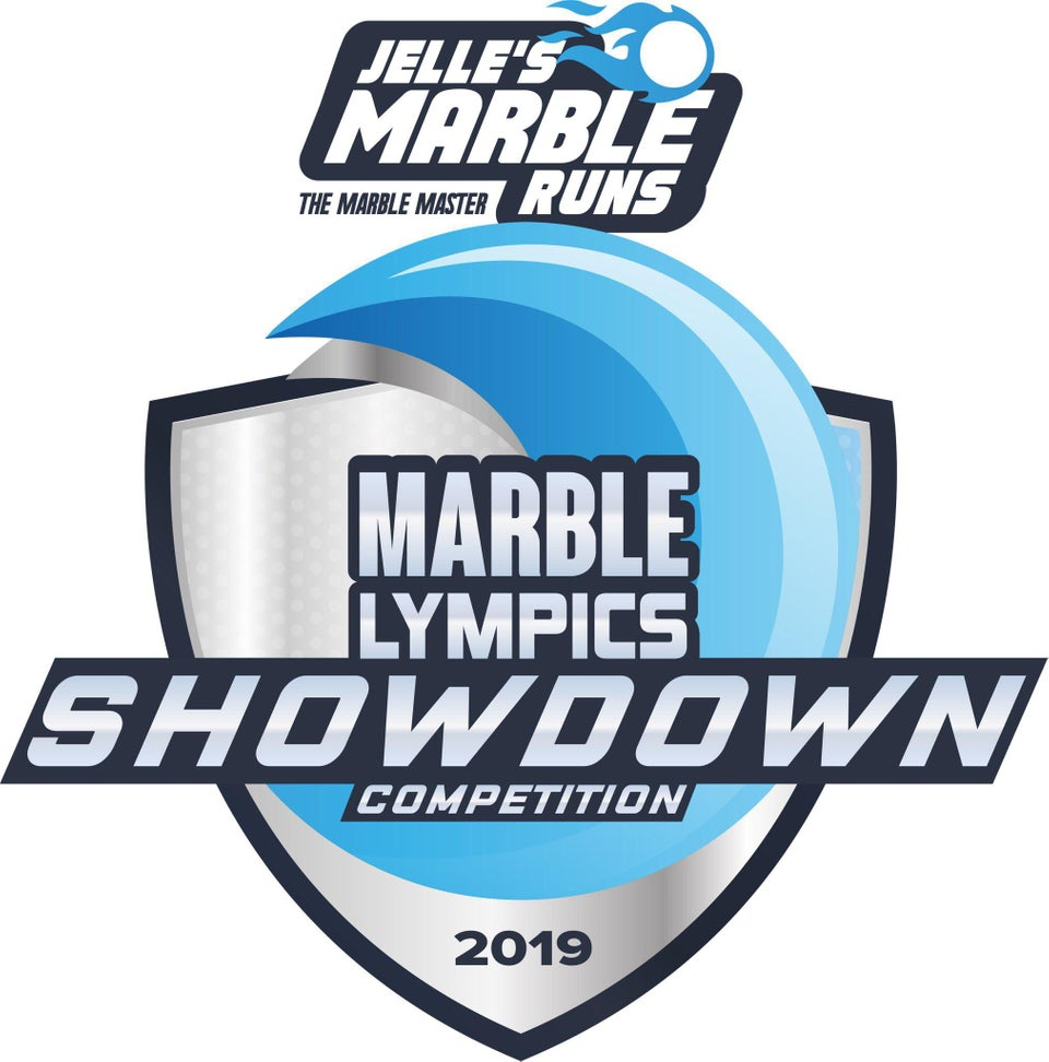 Marble League Showdown 2019
