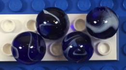 Bluefastics