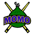 Team Momo 2018 Logo