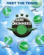 SemiSkimmers