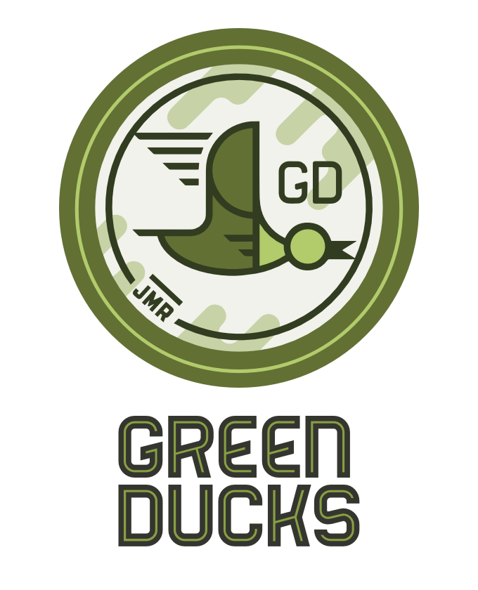 Green Ducks