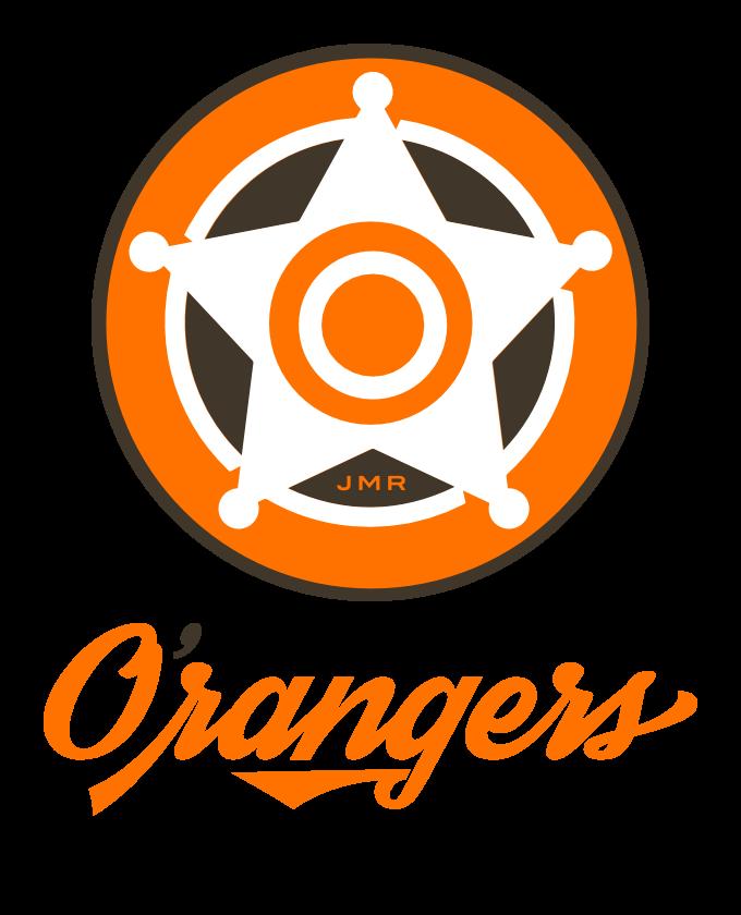 O'rangers