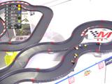 Season 1 Greenstone Grand Prix