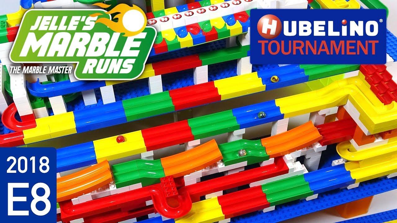Hubelino Tournament 2018: Event 8 - Big Tower