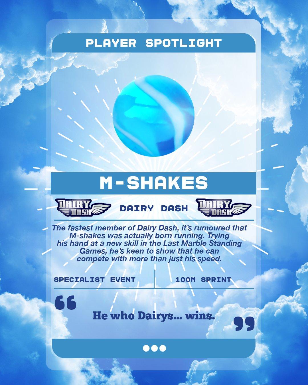 M-Shakes
