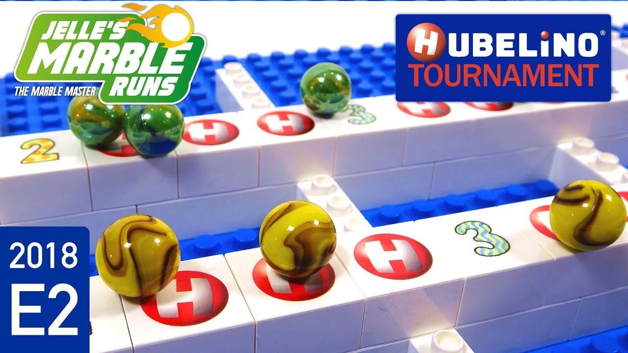 Hubelino Tournament 2018: Event 2 - Catwalk