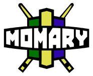 Team Momary Logo