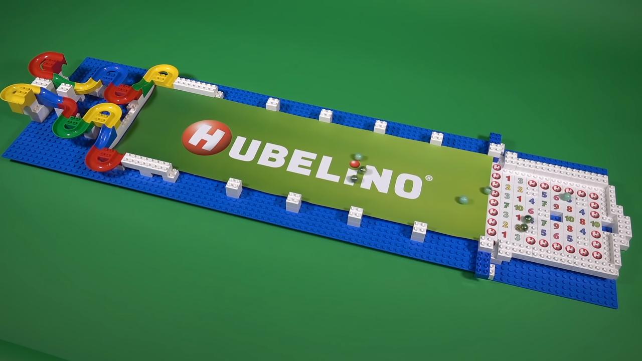 Hubelino Tournament 2016: Event 3 - Halfpipe Crash