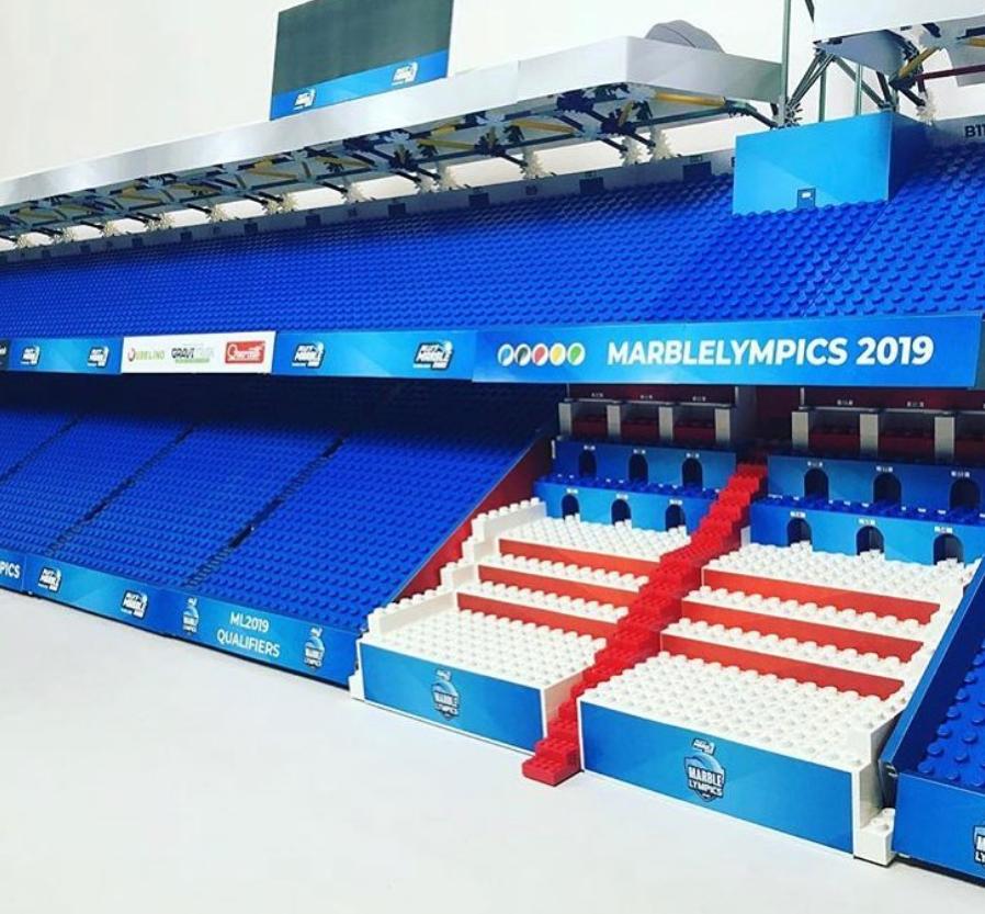 Seven Seas Stadium