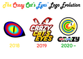 CCE Logo Evolution