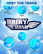 DairyDash
