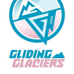 Gliding Glaciers logo.png