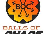 Balls of Chaos