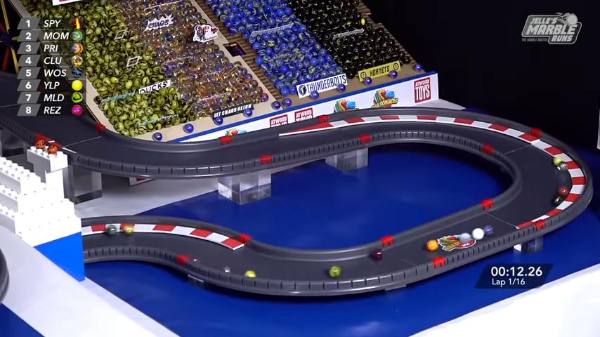 Season 1 Midnight Bay Grand Prix