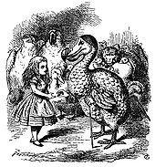 170px-De Alice's Abenteuer im Wunderland Carroll pic 10