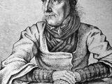 Dorothea Viehmann - die Märchenerzählerin