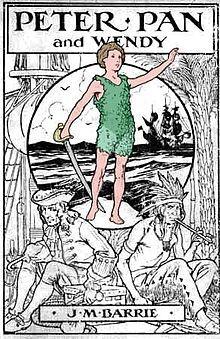 220px-Peter Pan 1915 cover 2.JPG