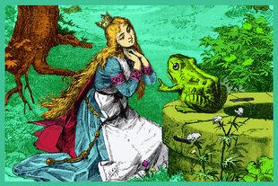 Märchenkarte-der-froschkönig