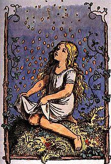 220px-Ludwig Richter-The Star Money-2-1862.jpg