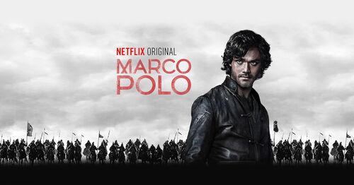 Marco Polo Netflix Wiki