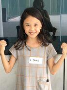 Jaime Chew taken by Zhu Zhu
